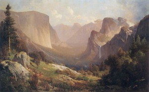 View-of-Yosemite-Valley